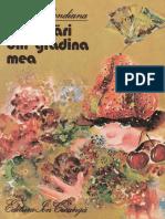 Ana Blandiana Intamplari Din Gradina Mea