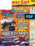 Pioneer East News Shopper, May 3, 2010