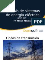 sistema de energia elecrtica