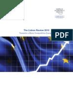 The Lisbon Review 2010
