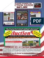 May 1st 2010 Auction Guide
