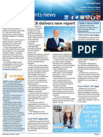 Business Events News for Thu 14 Apr 2016 - AACB Forward Calendar report, DMS, Vivid, Four Points, Global Meetings Day, Convene 2016 AMPERSAND more