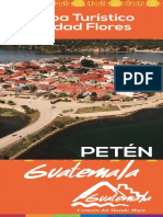 Ciudad Flores Peten