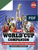 The ESPN World Cup Companion (excerpt)