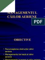 Managementul cailor aeriene.ppt