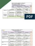 Rubricas Evaluativas Integradas 16 - 01