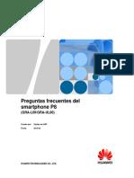 Huawei p8 %28gra-l09%29 Móvil Faq