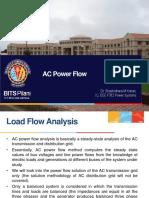 AC PowerFlow Part1