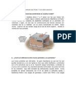 Edificaciones Predominan en Piura y Sus Deficiencias 2016