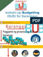 Barangay BuB PPT