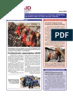 Agencia de los Estados Unidos para el Desarrollo Internacional(USAID(