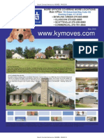 Coldwell Banker May 2010