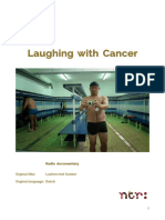 Laughing With Cancer_DRUK
