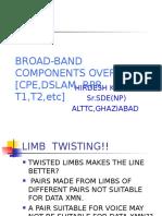 Broadband  Components