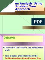 Problem Analysis Using Problem Tree Approach Rev 2 (1)