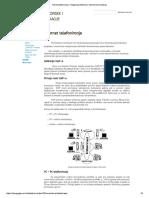 Internet Telefoniranje - Inwtegracija Telefonske i Internet Komunikacije