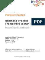 GB921D L3 Process Decompositions R15.5.0