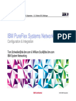 PureSystems Networking
