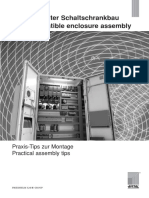 Rittal - EMV Praxis Tips