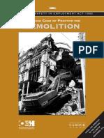 Code Demolition