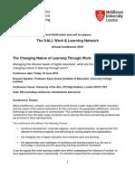 Final Notification 2016 UALL W&L.pdf
