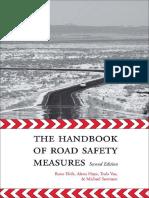 Handbook of Road Safety Measures