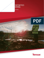 Tensar Geosynthetics in Civil Engineering 01-12