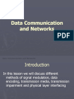 Cs2001 Network Lesson02