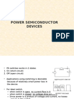 POWER SEMICONDUCTOR DEVICES.ppt