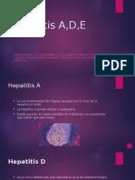 Hepatitis a,D,E.completa1pptx