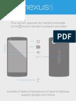 Nexus5 Qsg Frg Print v1.0 130923