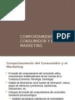 Comport. Consumidor