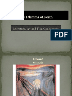PPTThe Dilemma of Death