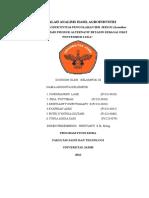 Makalah Agroindustri (JERUJU) 31jan2016