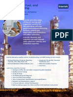 Expert Petrochemical Petroleum Testing Oct 2014 Small
