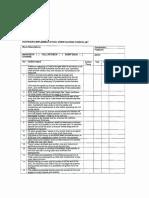 Hotwork Checklist TKP-A