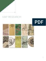 Map Research PDF