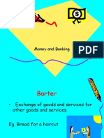 money and banking 1