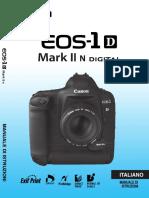EOS-1D MarkII N Ita Flat Toc