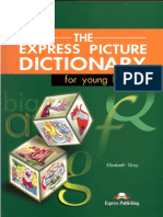 57600564 the Express Picture Dictionary Student s Book