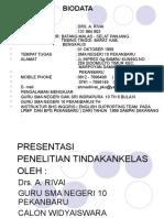 Jakarta Presentatation