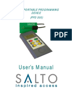 5PPD User Manual (Smart Card)