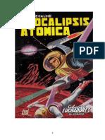 LDE1E031 - Alf. Regaldie - Apocalipsis Atómica