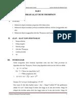 5. Laporan Hidrolika & Mekanika Fluida_OK