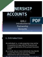Partnership Introduction