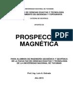 Prospeccion-Magnetica