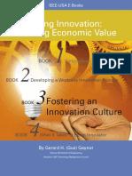 Doing Innovation Book 3