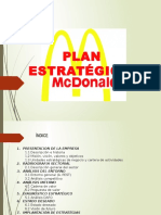 Plan Mac Donald