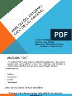 Ayudantia 2 PEST y Porter, Caso Naviera (1)