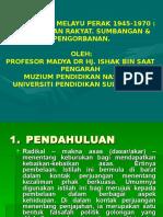 radikalisme Melayu- p.point
